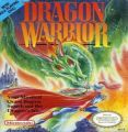 Weirdo Warrior (Dragon Warrior Hack)