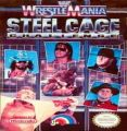 WWF Steel Cage Challenge