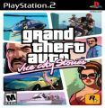 Grand Theft Auto - Vice City Stories