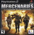 Mercenaries - Playground Of Destruction