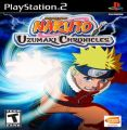 Naruto - Uzumaki Chronicles