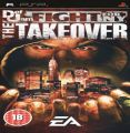 Def Jam - Fight For NY - The Takeover