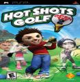 Hot Shots Golf - Open Tee 2