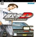 Initial D - Street Stage