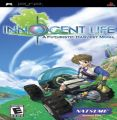 Innocent Life - A Futuristic Harvest Moon