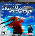 Legend Of Heroes, The - Trails In The Sky