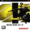 Metal Gear Ac d 2