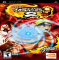 Naruto - Ultimate Ninja Heroes 2 - The Phantom Fortress