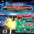 NHRA Drag Racing - Countdown To The Championship