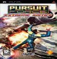 Pursuit Force - Extreme Justice