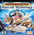 Tales Of The World - Radiant Mythology