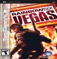 Tom Clancy's Rainbow Six - Vegas
