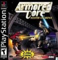 Armored Core - Master Of Arena [Disc2of2] [SLUS-01081]