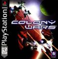 Colony Wars - Vengeance [SLUS-00722]