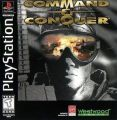 Command & Conquer - NOD Disc [SLUS-00410]