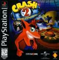 Crash Bandicoot 2 - Cortex Strikes Back [SCUS-94154]