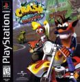 Crash Bandicoot 3 - Warped  [SCUS-94244]