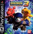 Digimon World 3 [SLUS-01436]