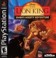 Disney's The Lion King II - Simba's Mighty Adventure  [SLUS-01282]