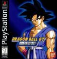 Dragon Ball GT -Final Bout  [SLES-03735]