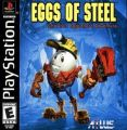 Eggs Of Steel [SLUS-00751]