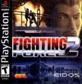 Fighting Force 2 [SLUS-00934]