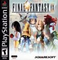 Final Fantasy IX  (Disc 4) [SLES-32965]