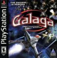 Galaga - Destination Earth [SLUS-01258]