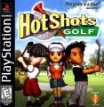 Hot Shots Golf  [SCUS-94188]