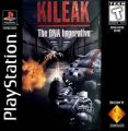 Kileak The Dna Imperative [SCUS-94102]