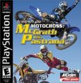 Mcgrath Vs. Pastrana Freestyle Motocross [SLUS-01122]