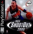 Nba Shootout 2000 [SCUS-94561]