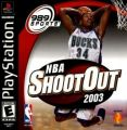 Nba Shootout 2003 [SCUS-94673]