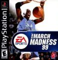 Ncaa March Madness 99 [SLUS-00805]