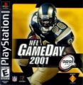 Nfl Gameday 2001 [SCUS-94575]