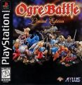 Ogre Battle Ep.5 The March Of The Black Queen Limited Edition [SLUS-00467]