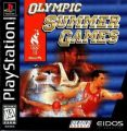 Olympic Summer Games [SLUS-00148]