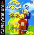 Play With The Teletubbies [SLUS-00959]