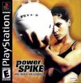 Powerspike Pro Beach Volleyball [SLUS-01196]