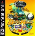 Pro Pinball Big Race Usa [SLUS-01260]