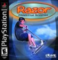 Razor Freestyle Scooter [SLUS-01322]