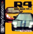 Ridge Racer Type 4 [SLUS-00797]