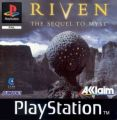 Riven The Sequel To Myst CD2 [SLUS-00563]