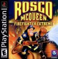 Rosco Mcqueen Fire Fighter Extreme [SLUS-00750]