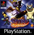 Spyro The Dragon 3 Year Of The Dragon [SCUS-94467]