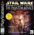 Star Wars Episode I The Phantom Menace [SLUS-00884]