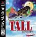 Tall Infinity The Tower Of Wisdom [SLUS-01547]