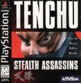 Tenchu Stealth Assassins [SLUS-00706]