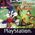 Tiny Toon Adventures The Great Beanstalk Ntsc CCD3 Cue By Tdc Crew