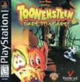 Tiny Toon Adventures Toonenstein Dare To Scare [SLUS-00967
